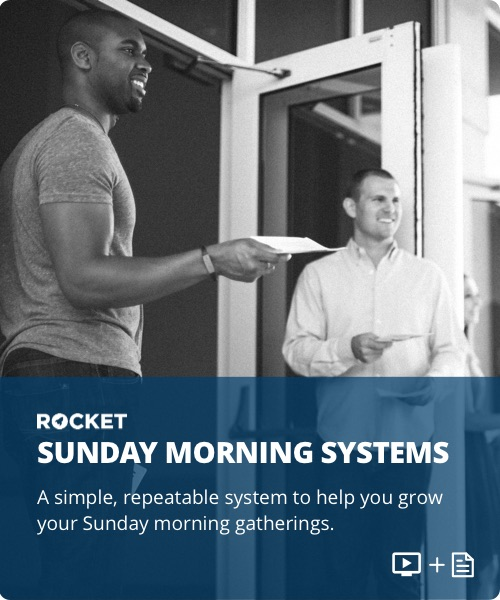 Sunday Morning Systems Card